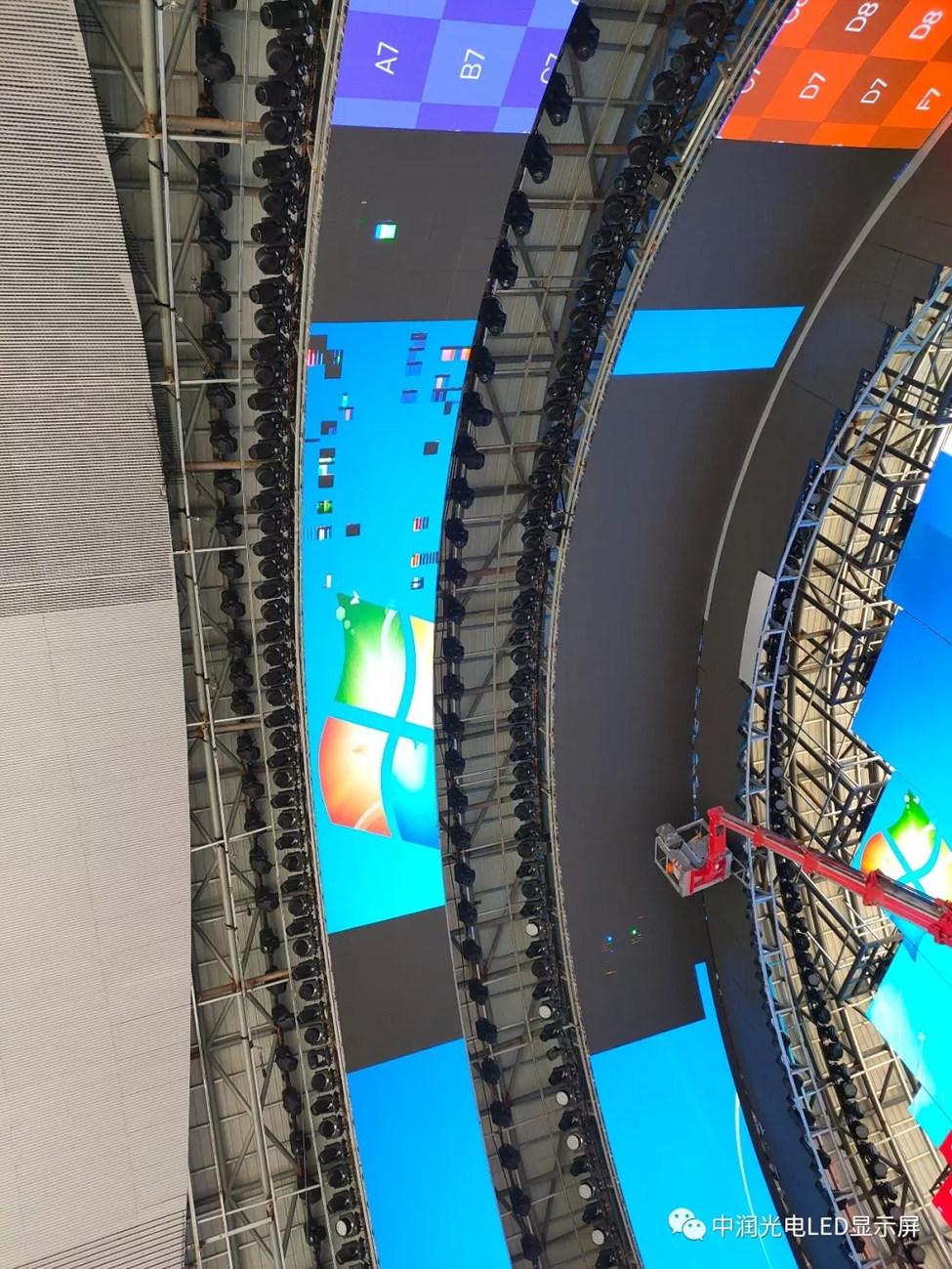 """中润七夕巨作--《CCTV-3""""七夕""""仙女湖文艺晚会》,带你一起浪漫七夕情人节!"""