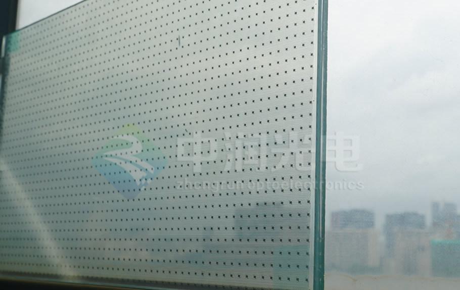 LED光电玻璃的应用领域