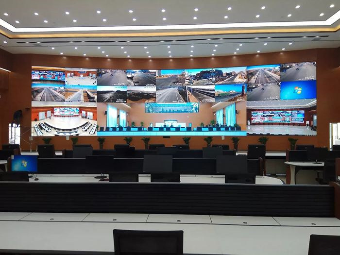 2021年小间距LED行业的三大发展趋势