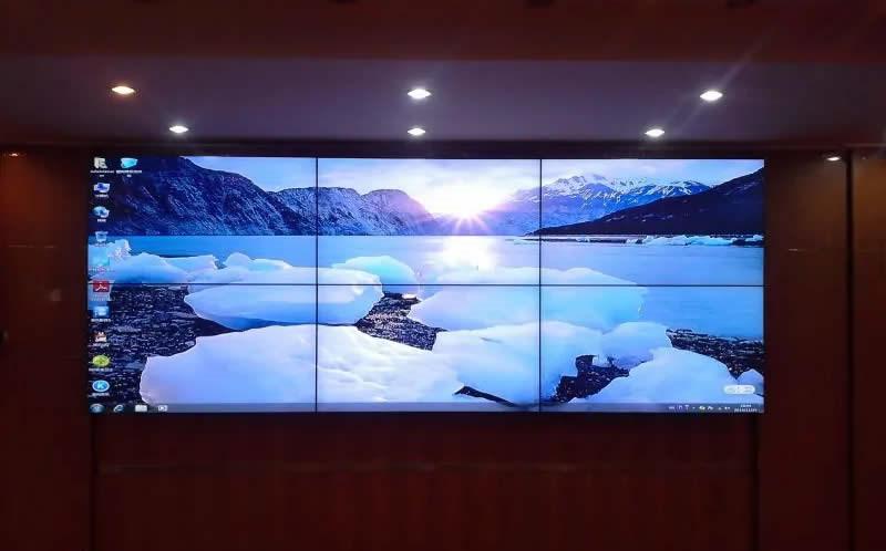 LCD拼接屏、LED显示屏、OLED显示屏三者的区别!