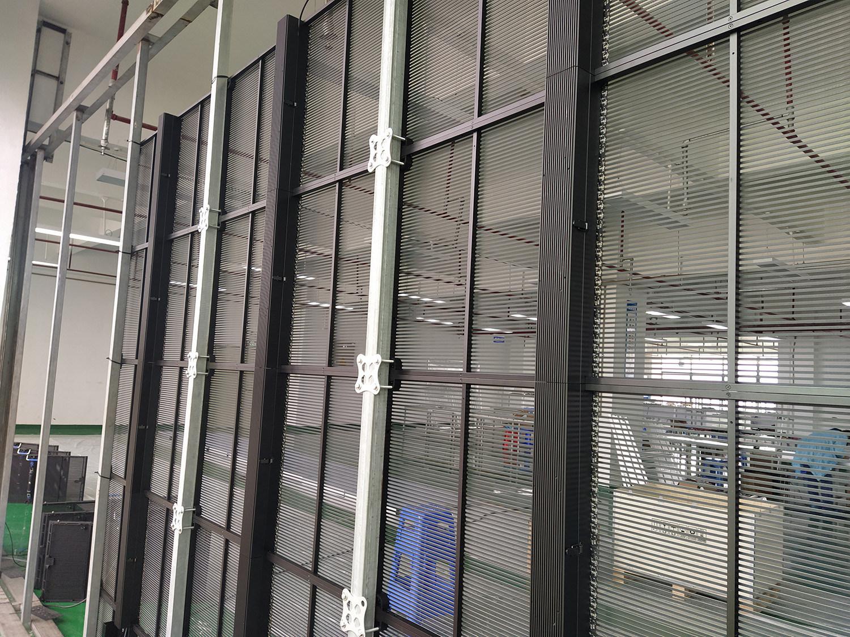 你对深圳透明屏公司知多少?