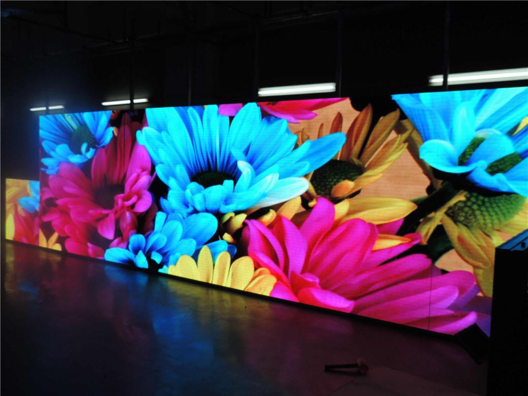 LED玻璃屏在设计时应考虑的哪些因素?