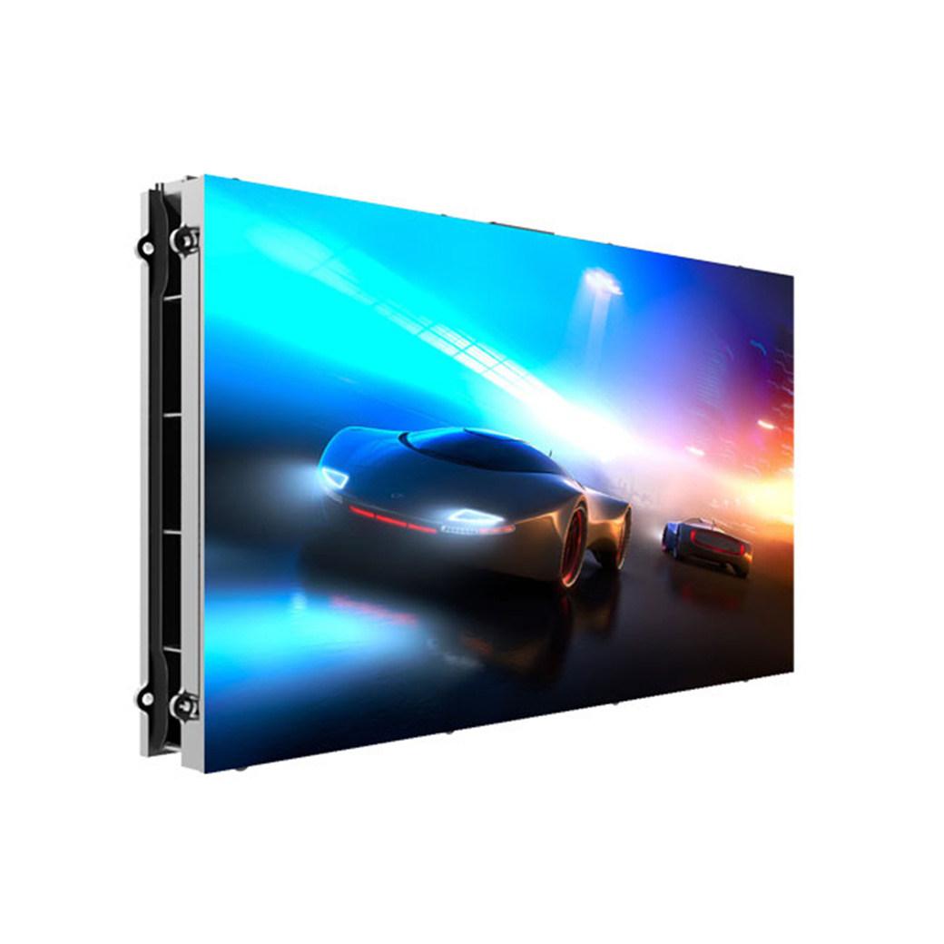 LED贴膜屏特点有哪些?