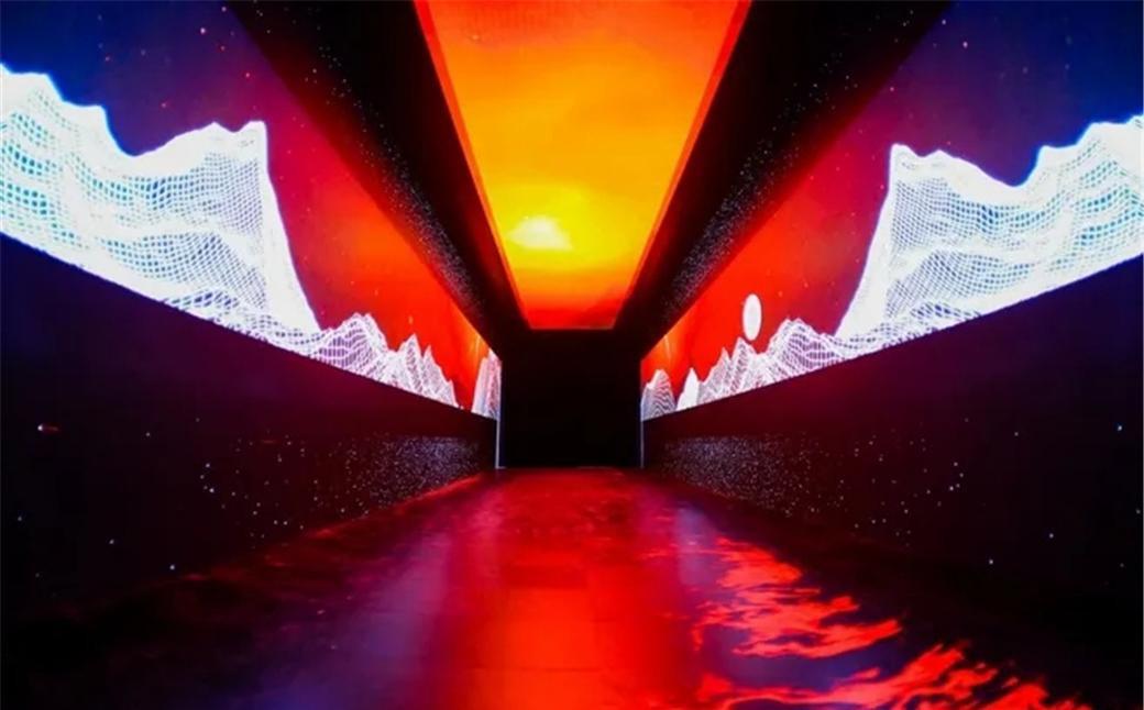 LED透明屏的介绍