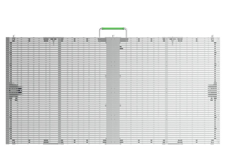 租赁LED透明屏